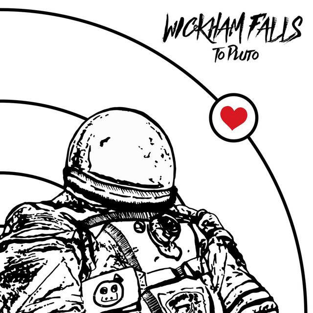 Orange County's Wickham Falls Release First Full-Length Studio Album in 2020