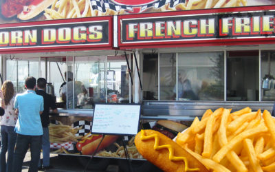 Corn Dogs, French Fries, Mozz Sticks and More Revealed for the Fair Food Fest