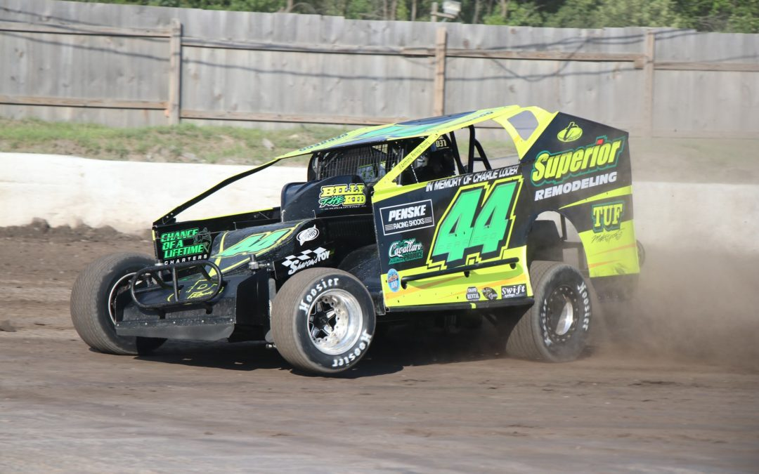 OCFS 2021 Dirt Racing Schedule Has Been Released