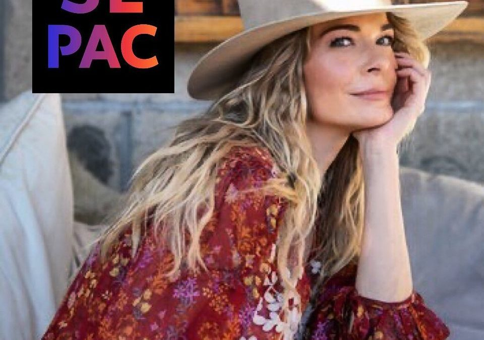 LeAnn Rimes at The SLPAC has been Postponed again
