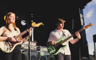 Local Orange County Act is Opening for Rock Legends, Cheap Trick